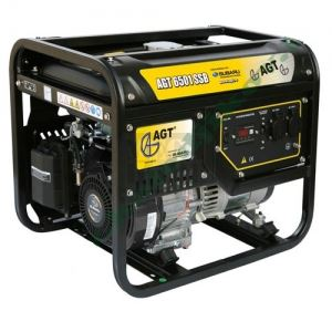 Агрегат за ток Subaru AGT 6501 SSB 5.7 kW