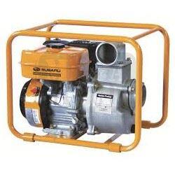 Моторна водна помпа 3 цола PTX320 Subaru EX17 с датчик