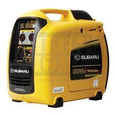 Инверторен генератор Subaru R1700i 1.7 kW