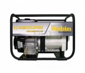 Генератор Subaru K4800RS 3.8 kW
