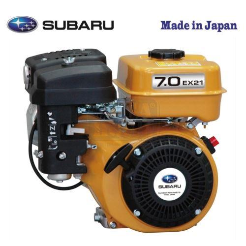 Двигател Subaru EX21 7.0 к.с.