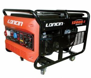 Бензинов генератор Loncin PG12000T