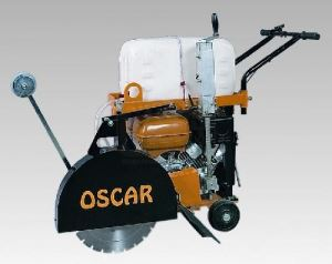 Фугорез Oscar DBC 21 9.0 к.с.