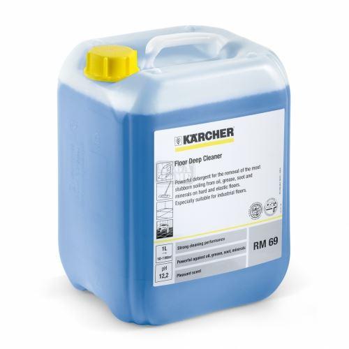 Препарат за основно почистване на подове Karcher RM 69 ASF 20 л