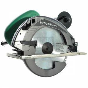 Ръчен Циркуляр Hitachi C7MFA