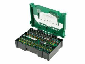 Комплект битове 58 броя марка Hitachi