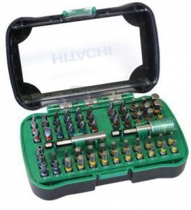 Hitachi комплект битове 60 части