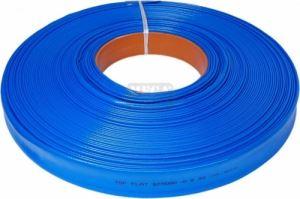 Маркуч за вода PVC 8 бара 2-пластов с PES армировка 50 м