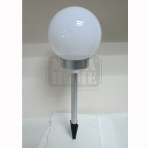 Соларна LED лампа сфера 15 х 48 см