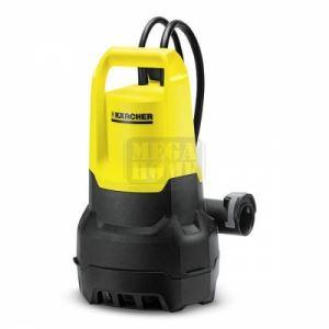 Потопяема помпа за мръсна вода SP 5 Dirt Karcher