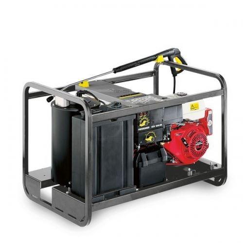 Професионална пароструйка с бензинов двиганел Karcher HDS 1000BE