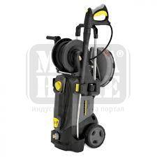 Професионална водоструйка Karcher HD 5/15 CX Plus 2.8 kW