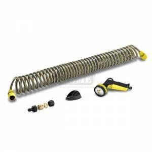 Комплект спирален маркуч 10 м Karcher