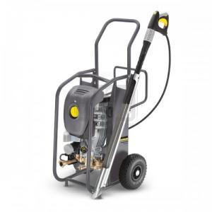 Професионална водоструйка Karcher HD 10/25-4 Cage Plus 9.2 kW