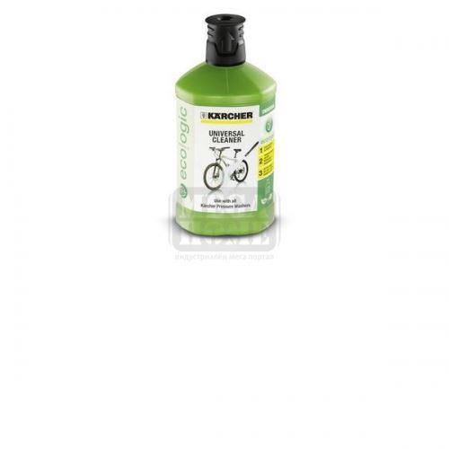 Почистващ препарат 1 л Ecologic Karcher