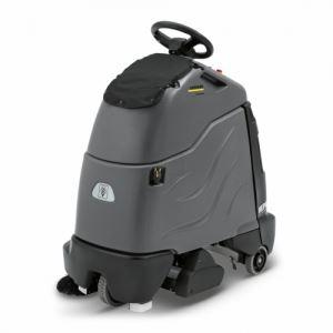 Професионална прахосмукачка за килими Karcher CV 60/2 RS Bp Pack