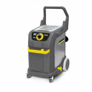 Професионален екстрактор с парогенератор Karcher SGV 8/5 3000 W