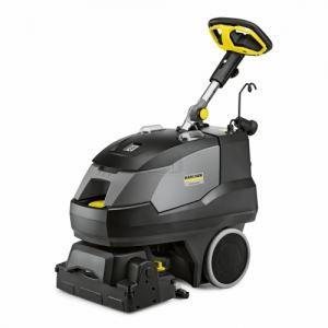 Професионален автомат за килими и мокети Karcher BRC 40/22 C