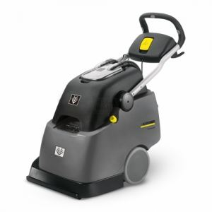 Професионален автомат за килими и мокети Karcher BRC 45/45 C