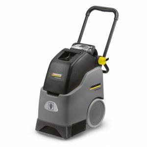 Професионален автомат за килими и мокети Karcher BRC 30/15 C