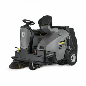 Професионална метачна машина Karcher KM 105/100 R D + KSSB