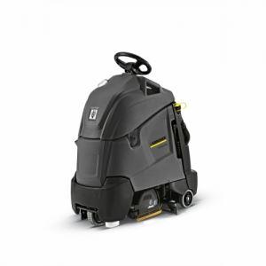 Професионален подопочистващ автомат Karcher BR 55/40 RS Bp Pack