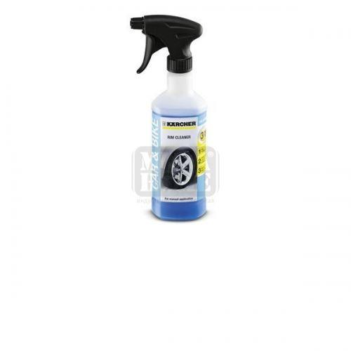 Препарат за почистване на джанти 3 в 1 5л Karcher