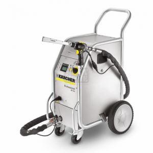 Професионална машина за почистване със сух лед Karcher IB7/40Adv