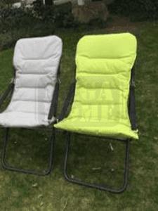 Плажен сгъваем стол 70 х 61 х 92 см