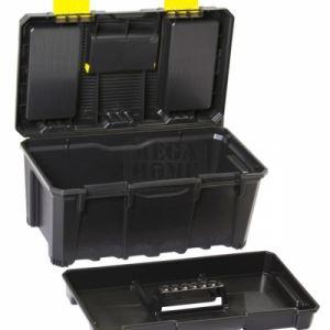 Куфар за интрументи с органайзер Stilo 13 - 22 инча