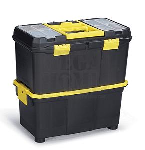 Куфар за инструменти мобилен 18 - 24 инча
