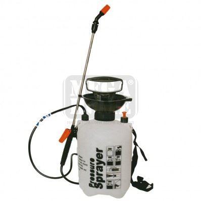 Пръскачка с метално удължение Pressure Sprayer KF-5L-4