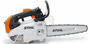 Моторен трион Stihl MS 150 TC-E шина 25 см 1.0 kW