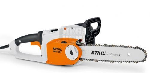 Електрически трион Stihl MSE 190 С-BQ шина 35 см 1900 W