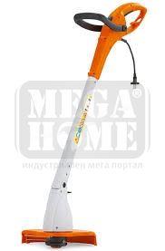 Електрически тример с глава за косене Stihl FSE 31 245 W