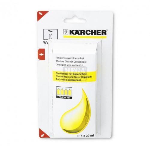 Концентрат за стъкло и прозорци Karcher