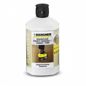 Поддръжка на запечатан паркет, ламинат 1 л Karcher