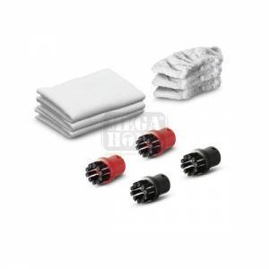 Универсален комплект за парочистачки Karcher