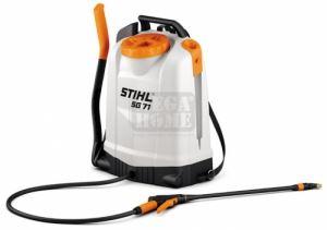 Механична пръскачка Stihl SG 71 18 л