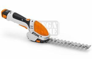 Акумулаторна ножица за храсти Stihl HSA 25 17 см
