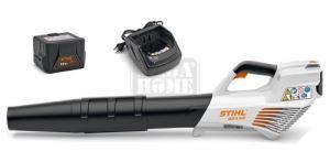 Акумулаторна духалка за листа Stihl BGA 56 с AK 20 и AL 101