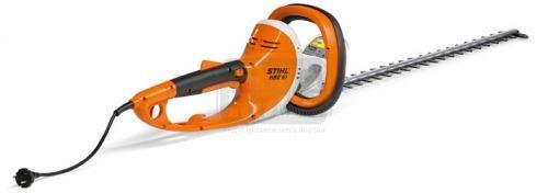 Електрическа ножица за жив плет Stihl HSE 61 50 см