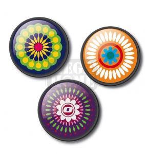 Щифтове Roller Pins Mandala Roller Nikidom