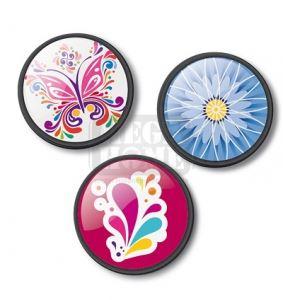 Щифтове Roller Pins Floralia Roller Nikidom