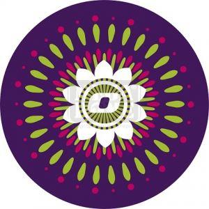 Стикери за колела Mandala Roller Nikidom