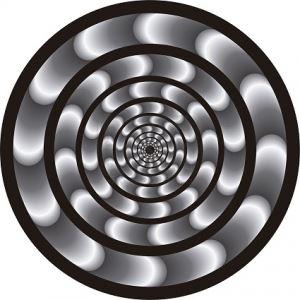 Стикери за колела Hypnotic Roller Nikidom