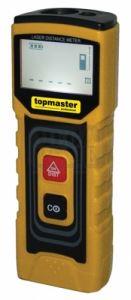 Лазерна ролетка Topmaster 15 - 40 м