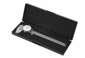 Шублер със скала 150 х 0.02 мм Topmaster