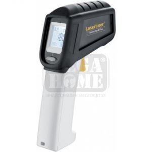 Безконтактен термометър Laserliner ThermoSpot Plus