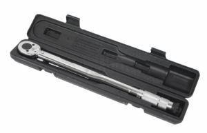 Ключ динамометричен 1/2 - 1/4 210 - 400 Nm Topmaster TMP